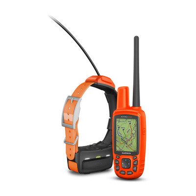 Garmin Astro 430 Dog Tracking System - GPS Handheld/Dog Collar