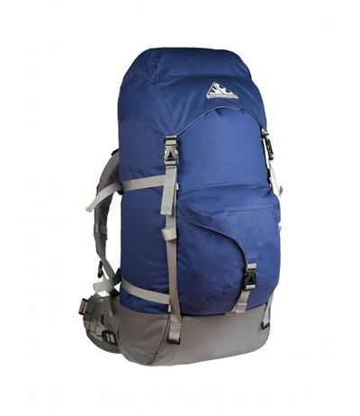 Wilderness Equipment Breakout Backpack - Navy/Grey