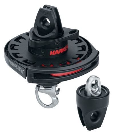 Harken Reflex Top Down Unit 2 Furling System