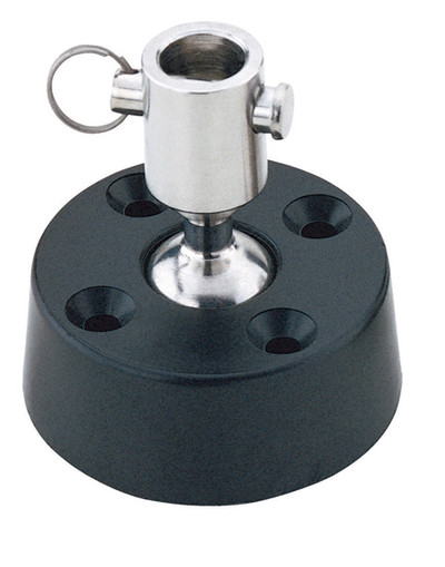 Harken Stand-Up Base Ball/Socket 3/16