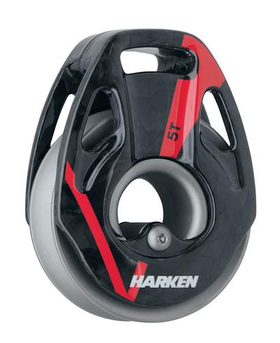 Harken 5.0T Carbon Loop V Block