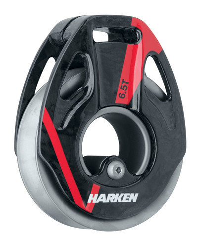 Harken 6.5T Carbon Loop V Block