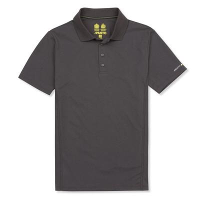 Musto Evolution Sunblock Short Sleeve Polo Shirt