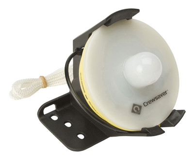 Crewsaver Lifebuoy LED SOLAS Approved Light