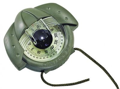 RWB Iris 50 Army Green Compass
