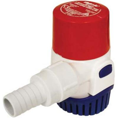 RWB Rule Automatic Bilge Pump 500 GPH 12v/24v (RWB807/RWB808)