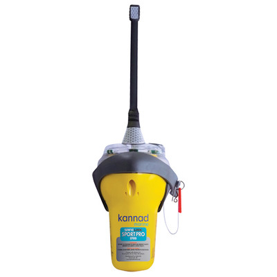 Kannad Marine SafeLink Sport Class 3 EPIRB - Manual Activation Only