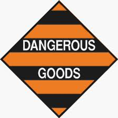 Dangerous Goods Shipping