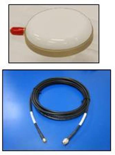 Iridium Antenna