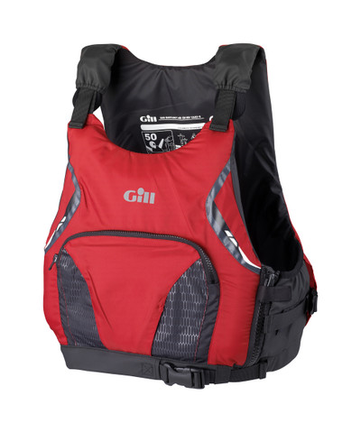 Gill Pro Racer Bouyancy Aid Vest