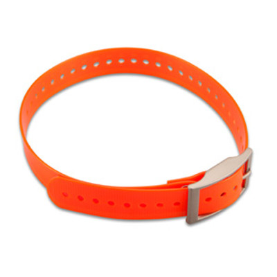 Garmin 2.5cm (68.5cm long) Dog Collar Straps, Assorted Colours