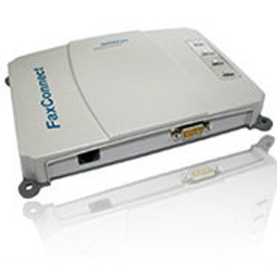 Thuraya Fax Connect for Seagull 5000i Terminal