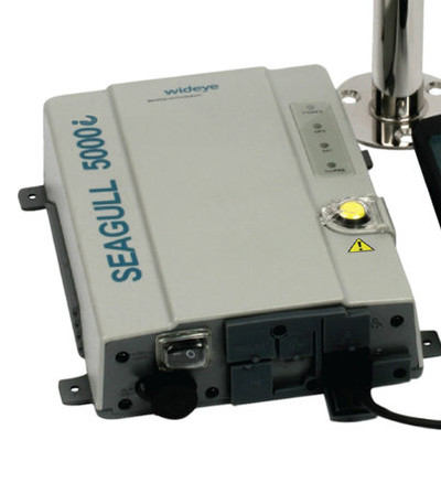 Thuraya Below Deck Unit (BDU) for Seagull 5000i