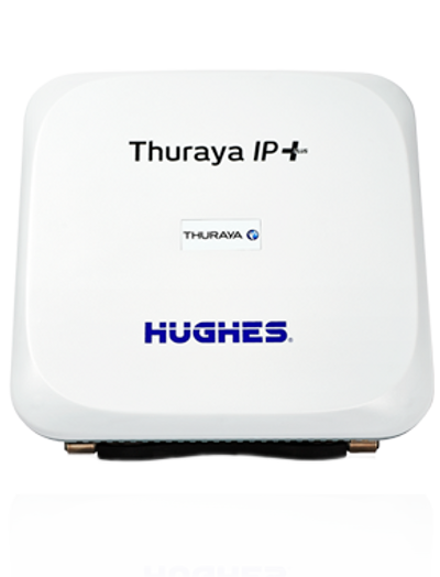 Thuraya IP+ Satellite Data Terminal
