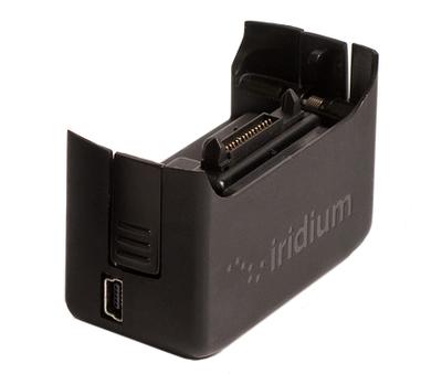Iridium Adapter - Power, USB (9575)