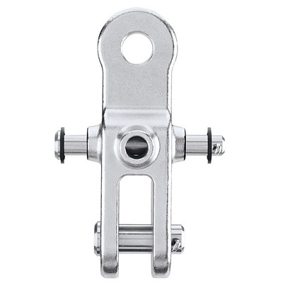 Harken MKIV Unit 0 Eye/Jaw Reversible Toggle Assembly 7/16 inch clevis pin