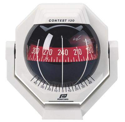 Plastimo Contest 130 Compass with Bracket