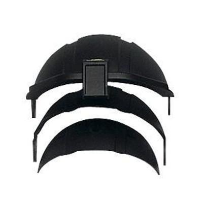 Plastimo Offshore 105 Compass Protective Cover - Black