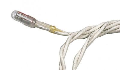 Plastimo Compass 12V Light Wires