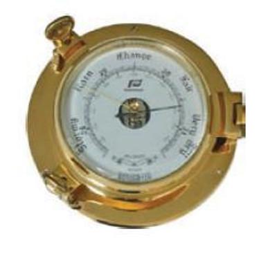 "Plastimo 6"" Barometer Porthole"