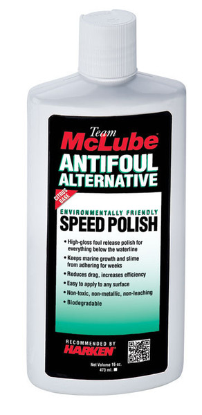 Harken Antifoul Alternative Speed Polish