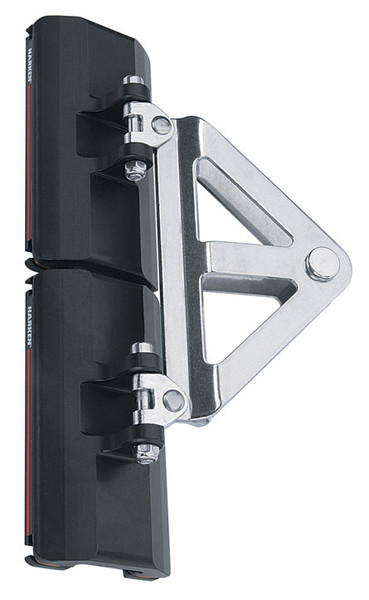 Harken System A CB Headboard Car Assembly