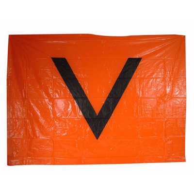 RFD V Distress Sheet
