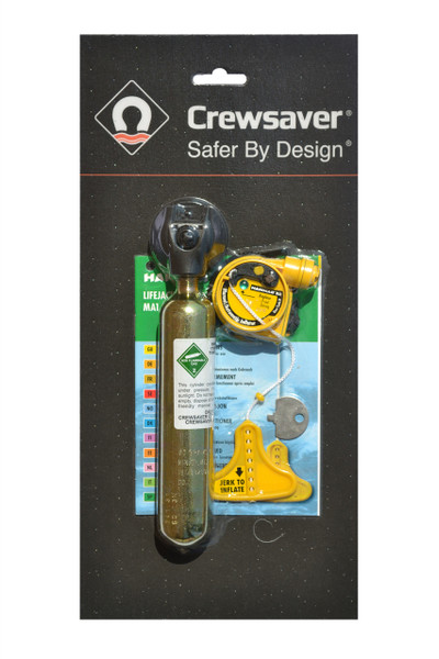 Crewsaver Hammar Re-Arming Packs - 33g/60g