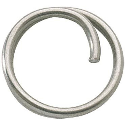 Ronstan Split Rings & Retaining Clips