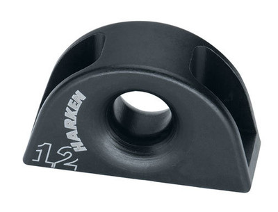 Harken 16 mm Bolt-Down Fairlead - Single