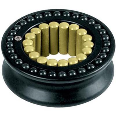 Ronstan Series 60 Orbit Sheave, Alloy, OD60mm x W20mm x ID26mm