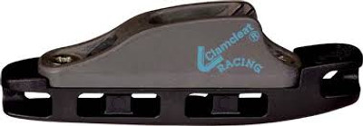 Clamcleat Aero Base + C211 MK1 Racing Anodised/Hard Anodised