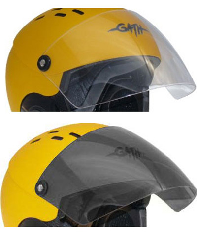 Full Face Gedi Visor