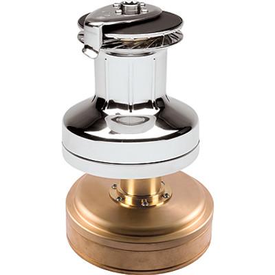 Andersen 52STE Winch VAR Compact Below Deck 12V/24V (RA2052004100/RA2052004200)