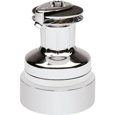 Andersen 52STE Winch VAR Compact Above Deck 12V/24V (No Bolts) (RA2052005100/RA2052005200)