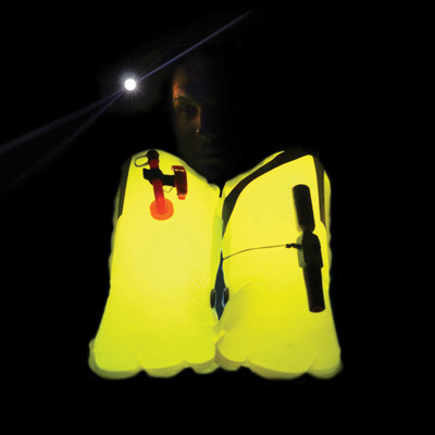 Spinlock Lume-On Lifejacket Bladder Illumination Lights (SPDW-LMN)