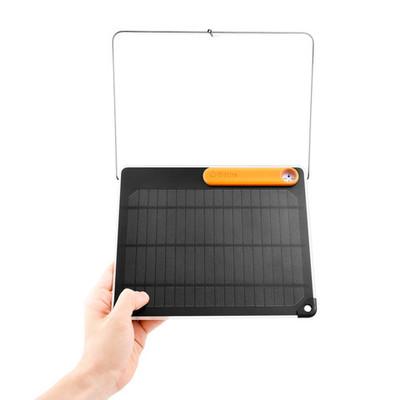 BioLite SolarPanel 5+
