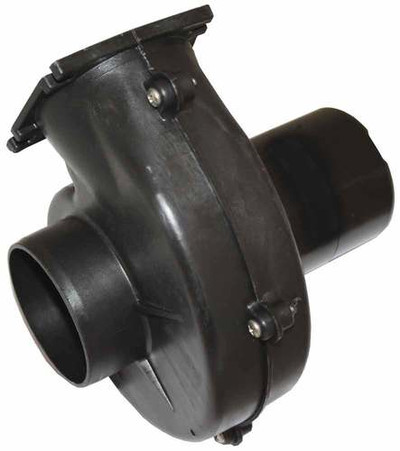 RWB Jabsco Heavy Duty Blowers Flange Mount 75mm