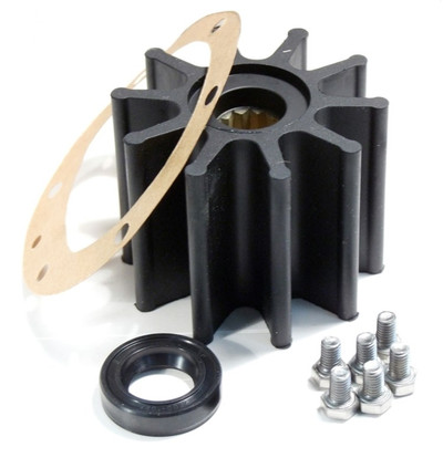Jabsco Service Kits & Spares for Bronze Flexible Impeller Pumps 3/4 & 1""