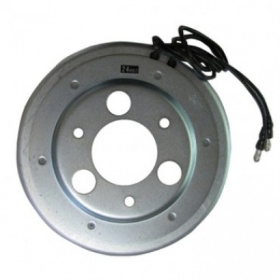 RWB Jabsco Pulley/Clutch Spares for Pumps Series 50080 & 50200