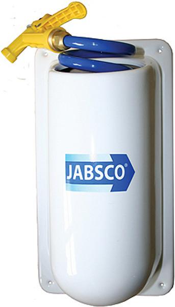 Jabsco HoseCoil System-Side Mount (J27-101 Jabsco HC15S)
