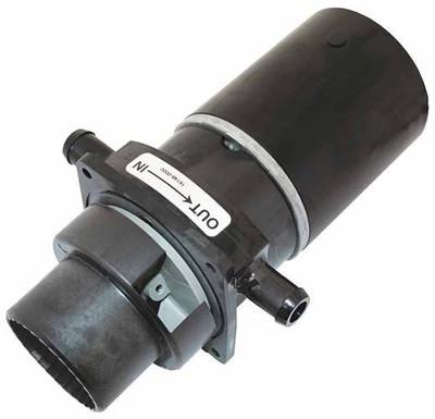 Jabsco Toilet Motor & Macerator Pump Assembly 12v/24v (J16-223/J16-224)