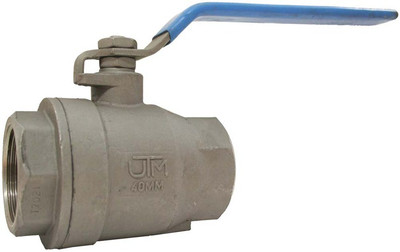 RWB Ball Valve 316 Stainless Steel