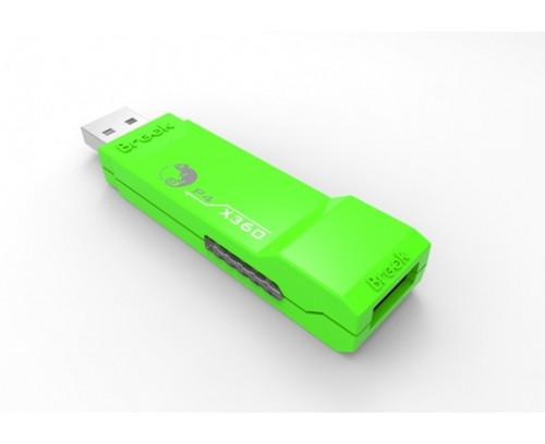 Brook Xbox 360 to PS4 Super Converter