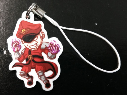 RedCaliburn Charms - M.Bison