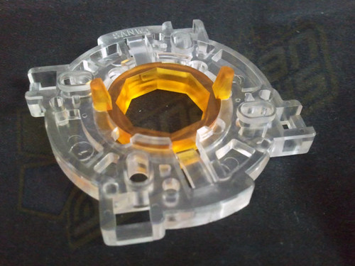 Sanwa Denshi GT-Y Octagonal Restrictor Gate