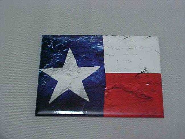 Texas Flag Magnet TX1403