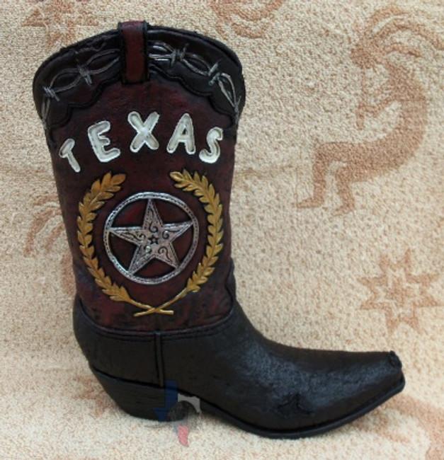 D11965E - Western Texas Cowboy Boot