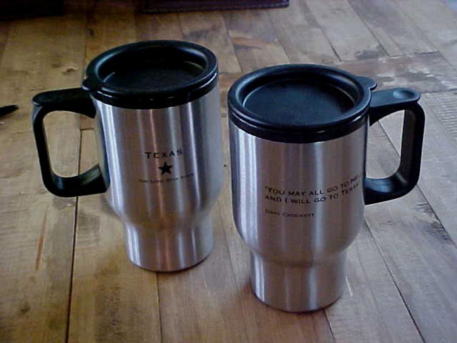 Davy Crockett Mug TX6603