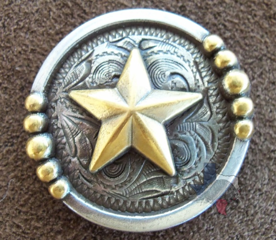 Western Star Concho